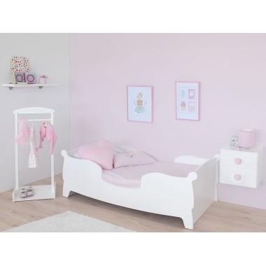 Chambre enfant Montessori Gondole