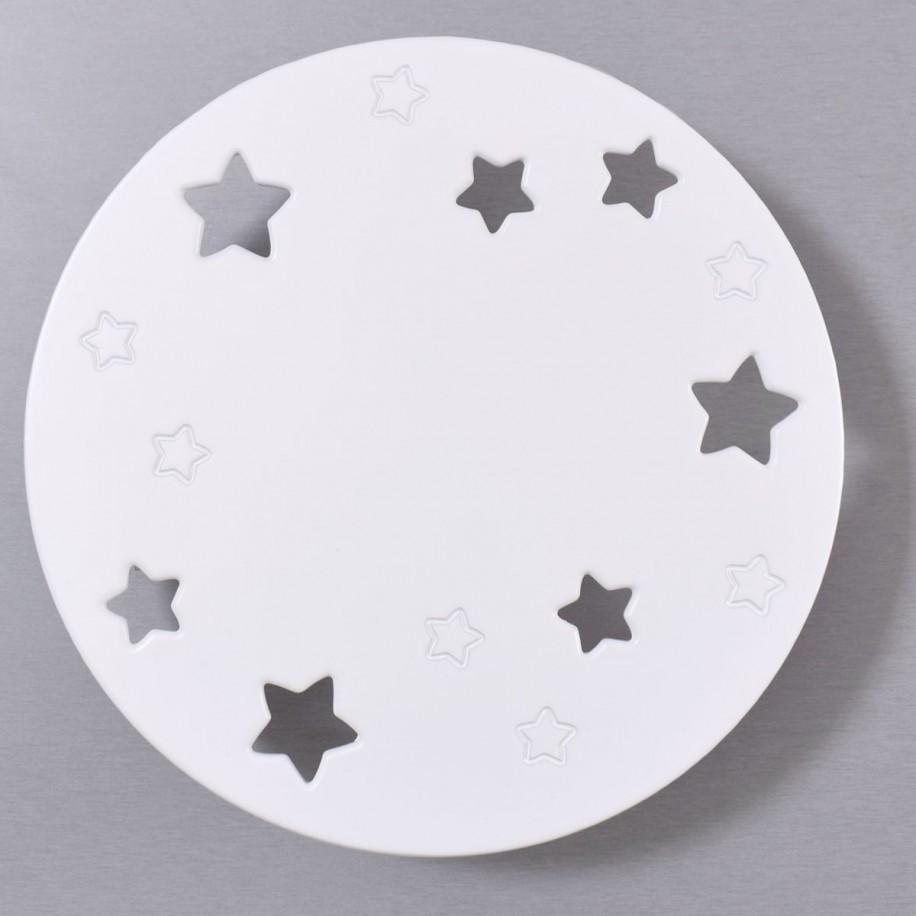 Applique murale pour enfant Lune