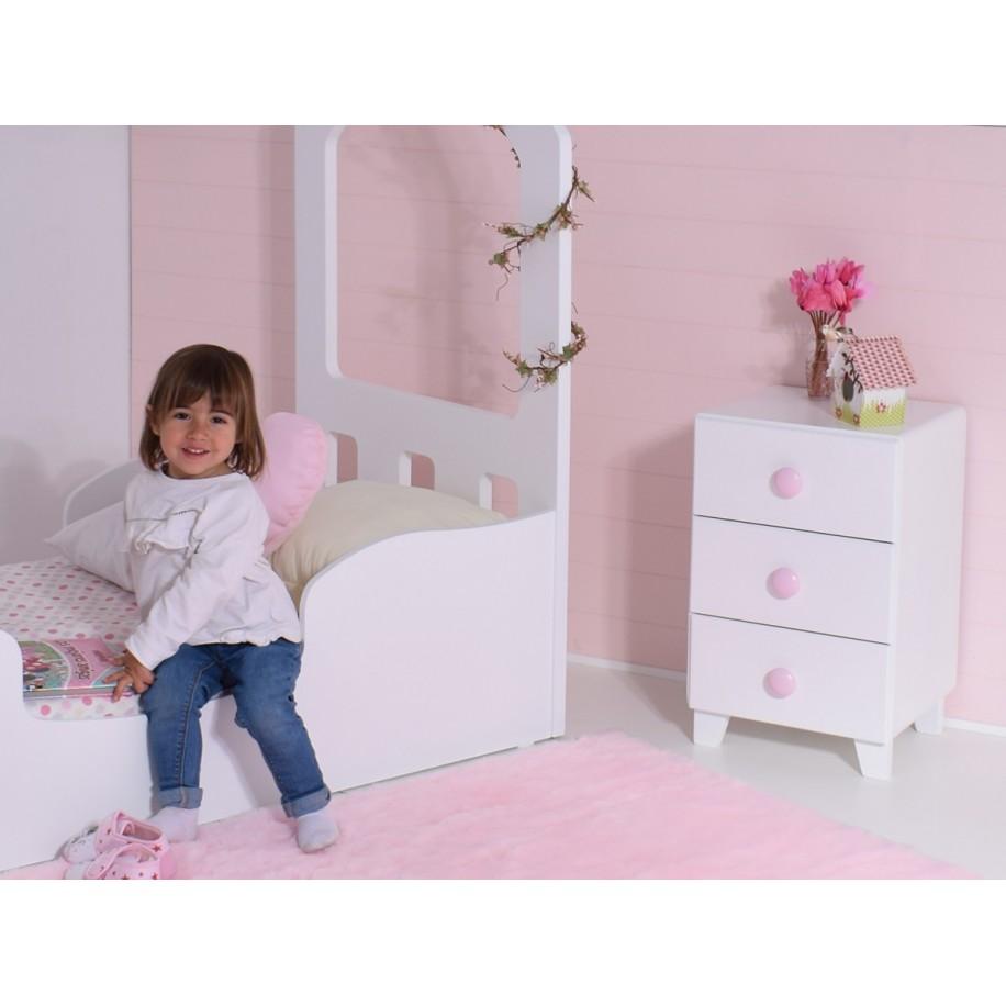 Lit Cabane pour enfant Montessori
