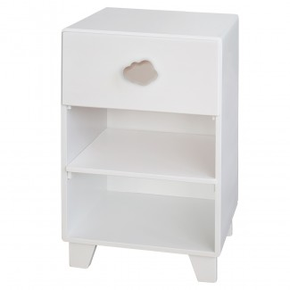 Table de chevet enfant Piccolo