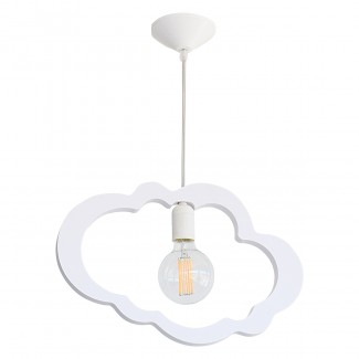 Suspension enfant Nuage