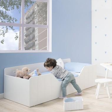 Lit Montessori Nao