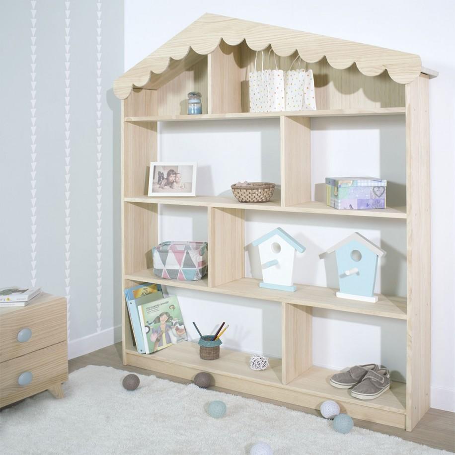 Montessori enfant Chambre NuageBois Chambre naturel Montessori naturel enfant Chambre NuageBois enfant CWxBedro