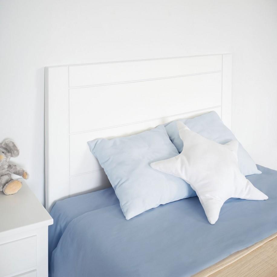 Tête de lit pour enfant lit gigogne adolescent