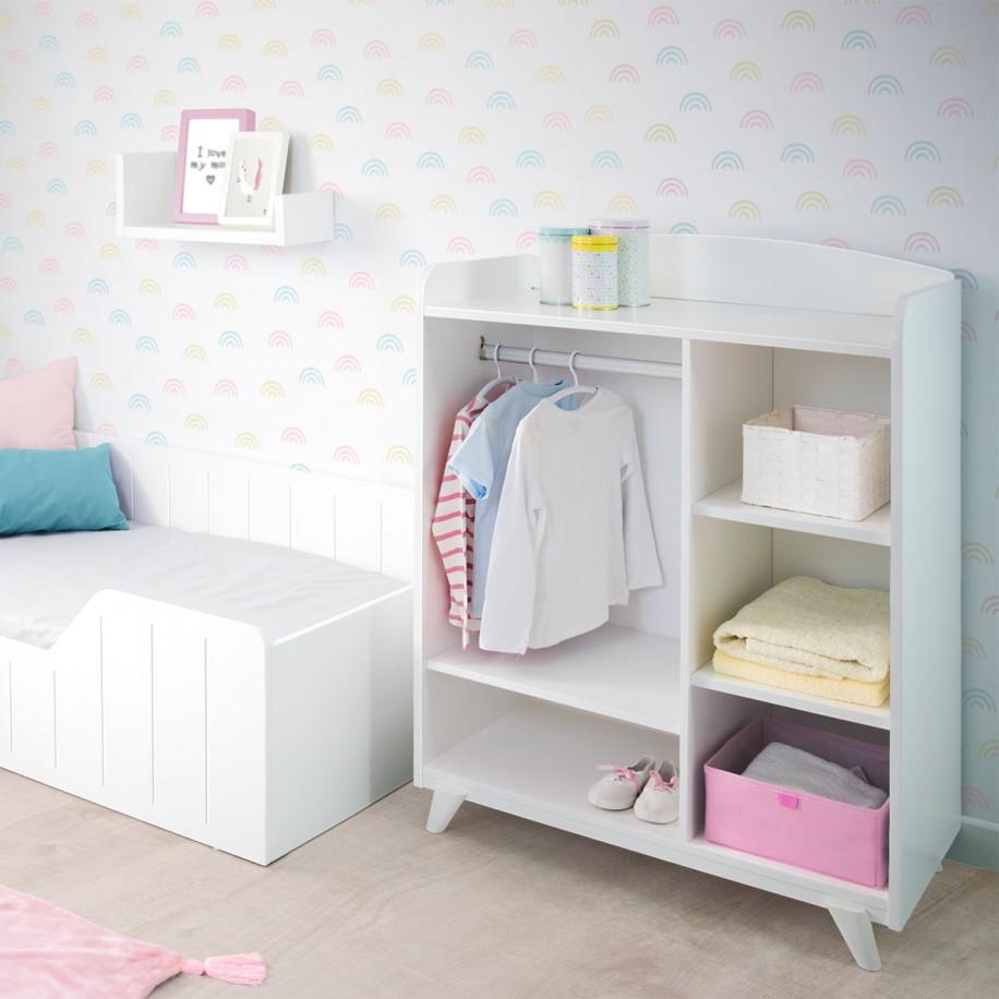 Armoire enfant Montessori