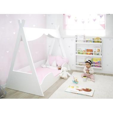 Chambre Enfant Montessori Tipi