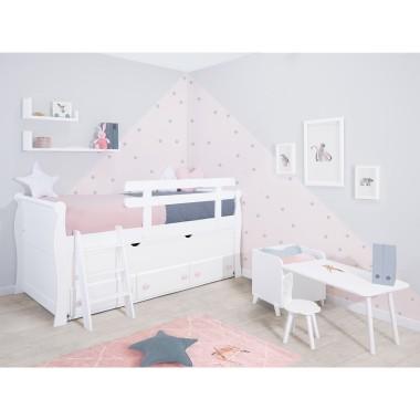 Chambre enfant Compacte Gondole